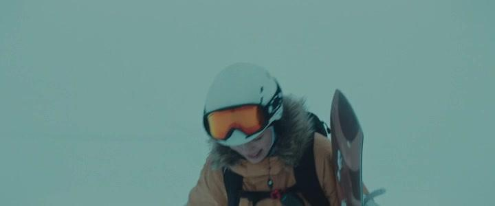 Let it Snow 2020 HDRip XviD AC3-EVO