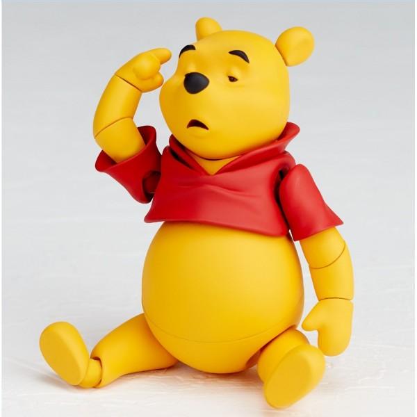Winnie L'Ourson - Movie Revo - Figure Complex (Revoltech / Disney) D0sLfhNZ_o