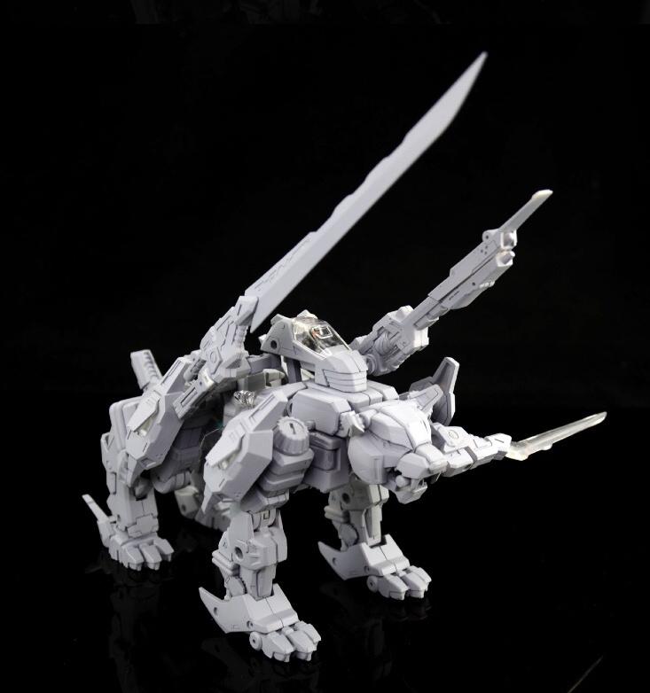 Produit Tiers - Design T-Beast - Basé sur Beast Wars - par Generation Toy, DX9 Toys, TT Hongli, Transform Element, etc Et1J6sA1_o