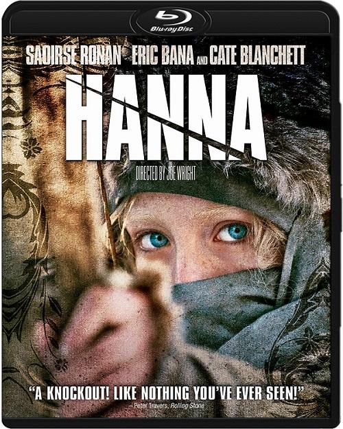 Hanna (2011).PL.720p.BDRip.XviD.AC3-ELiTE / Lektor PL