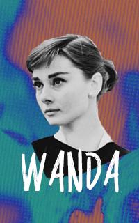 Wanda Bates