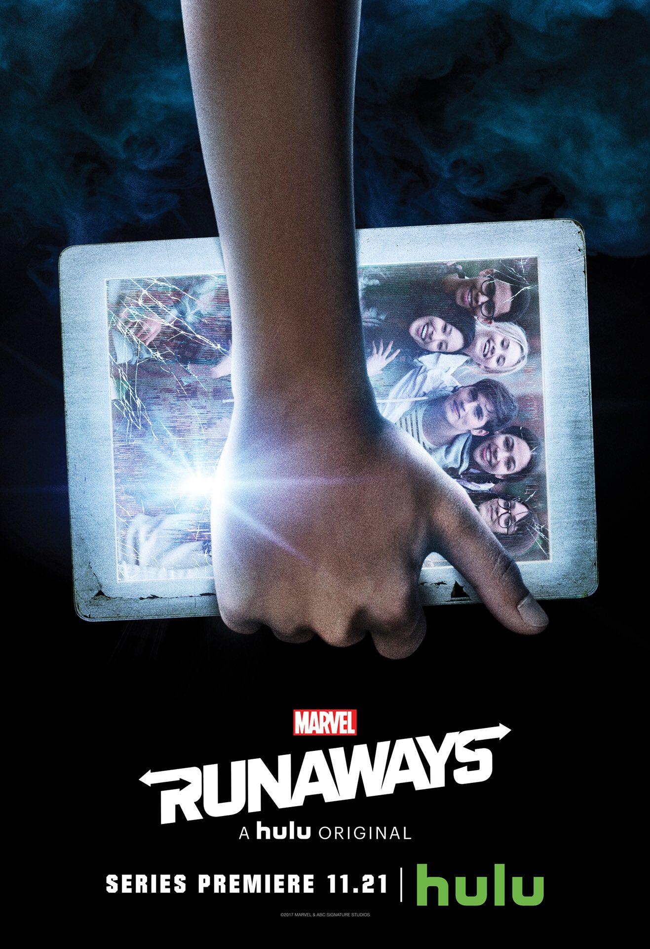 The Runaways (Marvel en force) R8WRYxSV_o