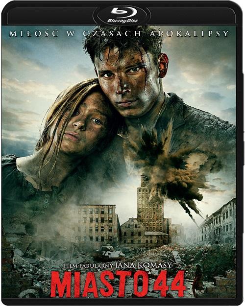 Miasto 44 (2014) PL.m720p.BluRay.x264.AC3-DENDA / film polski