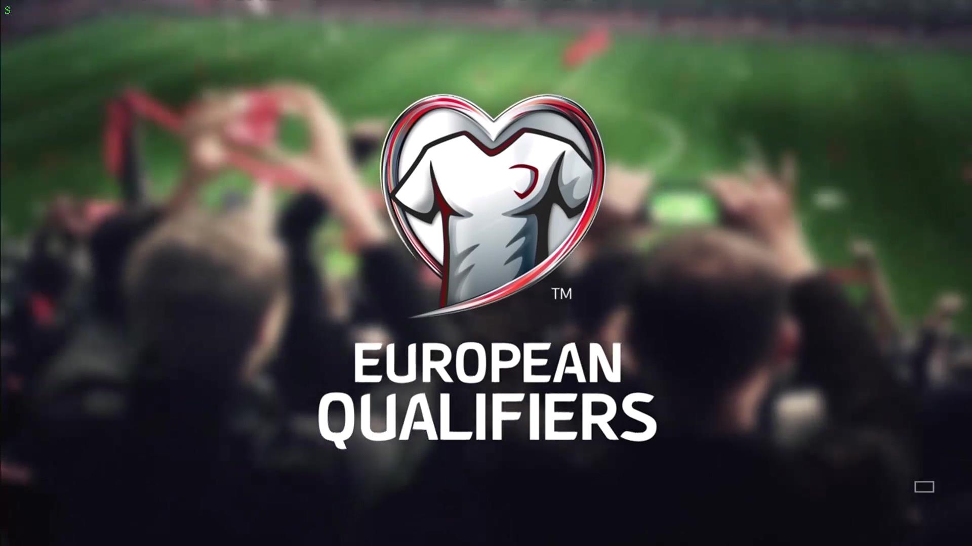 Uefa Calendrier 2020.Futbol Uefa Euro 2020 Qualifiers Highlights 26 03 2019