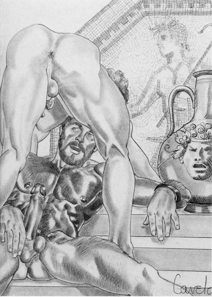 Roman slave xxx-7001