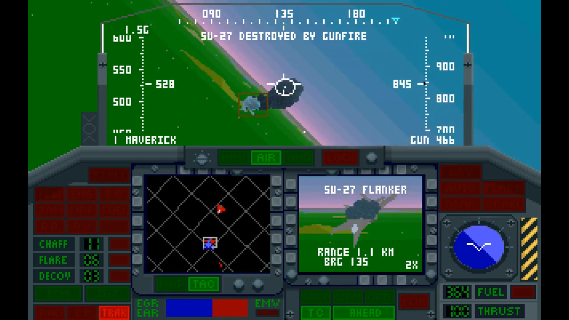 F-117A Nighthawk Stealth Fighter 2.0 Captura 3