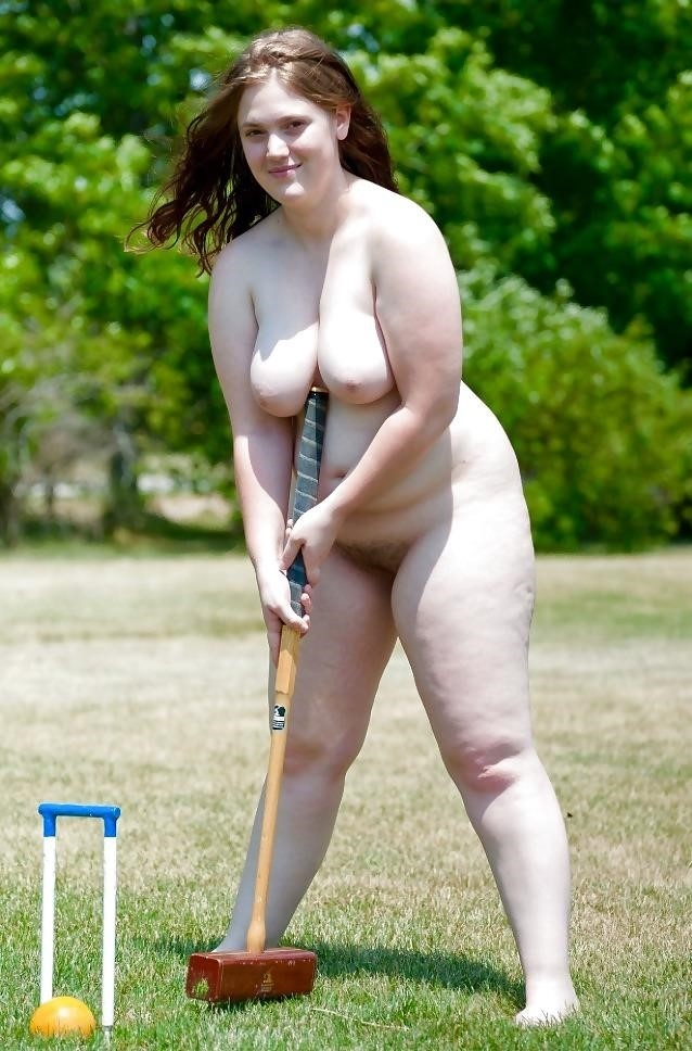 Mature bbw naked-9133