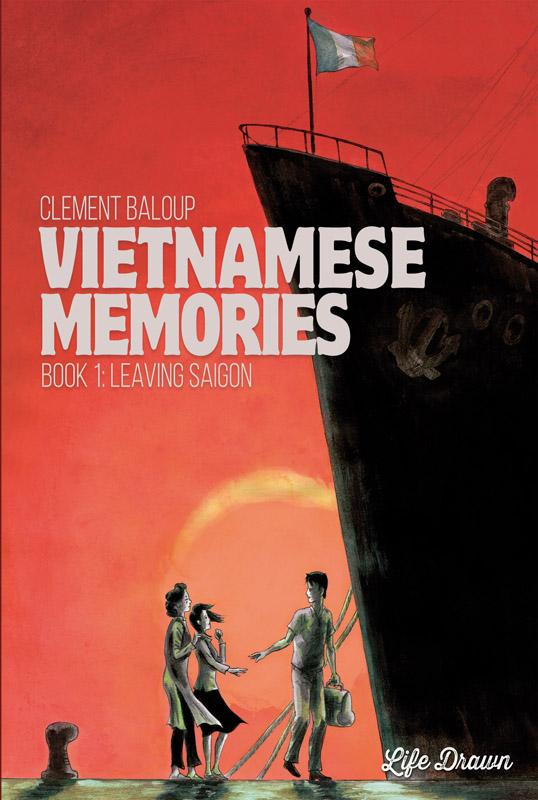 Vietnamese Memories 01-02 (2018)