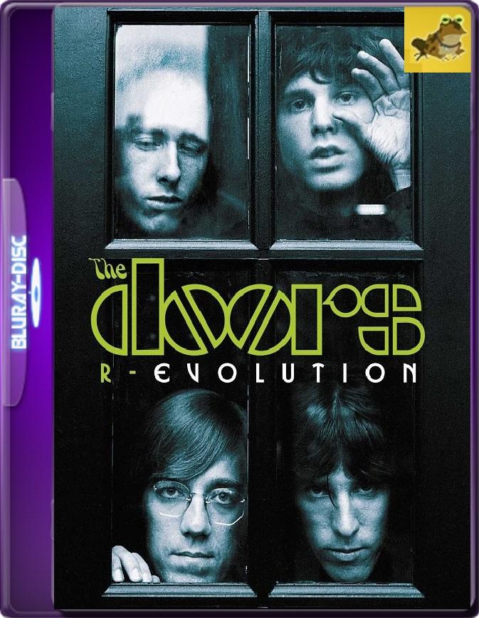 The Doors: R-Evolution (2014) Brrip 1080p (60 FPS) Inglés