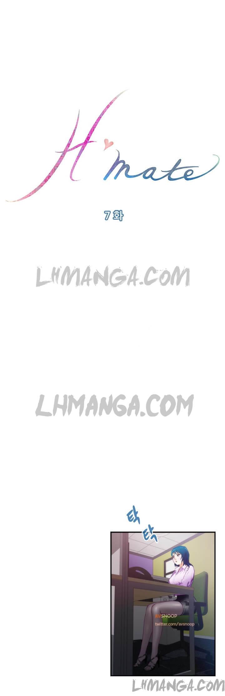 H-Mate Chapter 7 - Trang 3