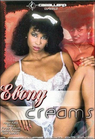 Тёмные мечты / Ebony Dreams (1988) VHSRip
