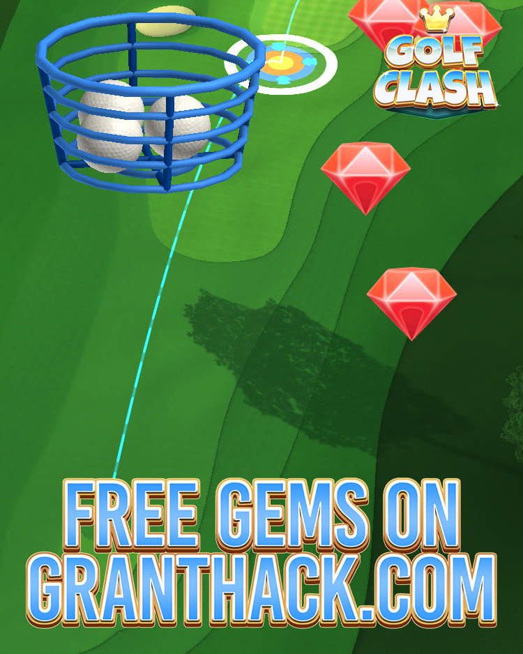 Image currently unavailable. Go to www.generator.granthack.com and choose Golf Clash image, you will be redirect to Golf Clash Generator site.