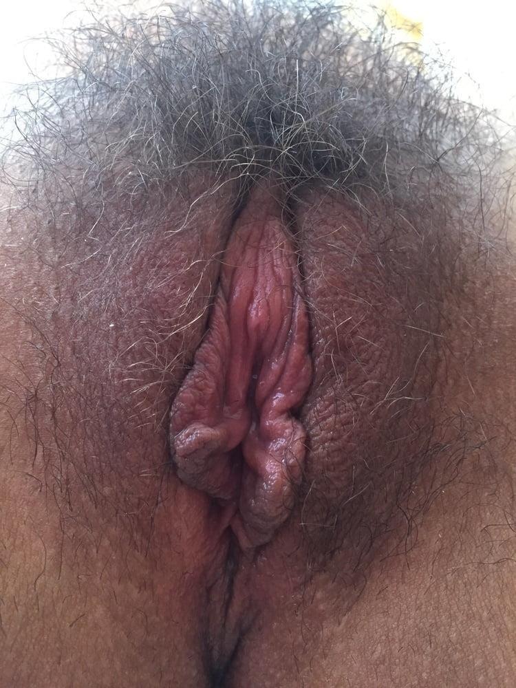 Having a big clitoris-9050