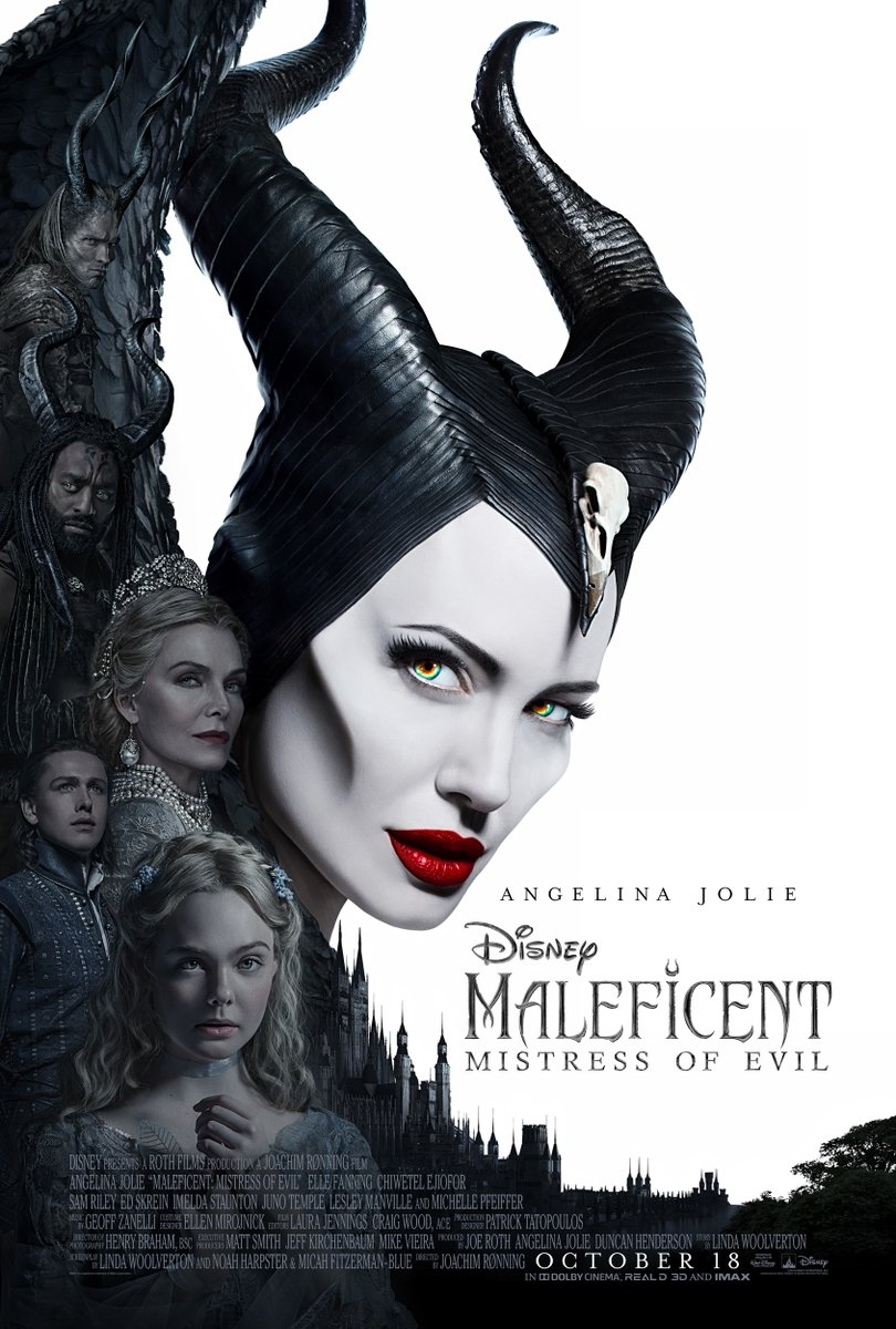 Maleficent Mistress of Evill 2019 TRUEFRENCH TS MD XViD-J0K3R