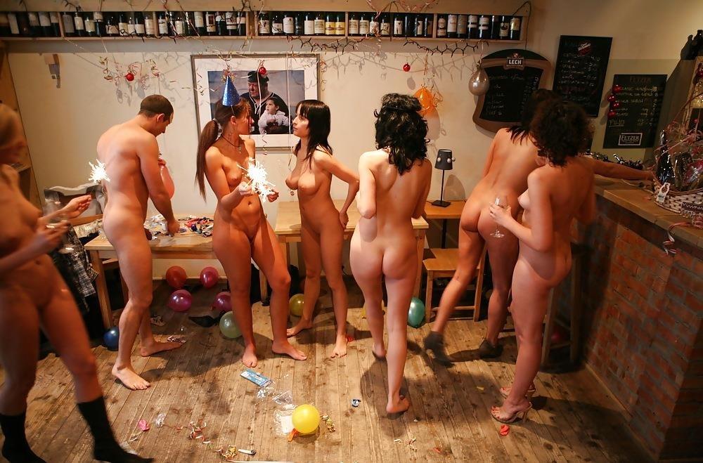 Amateur nude party-2969