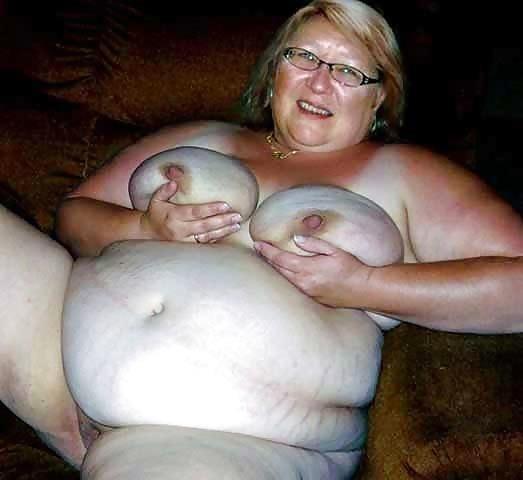 Hot fat granny porn-7587