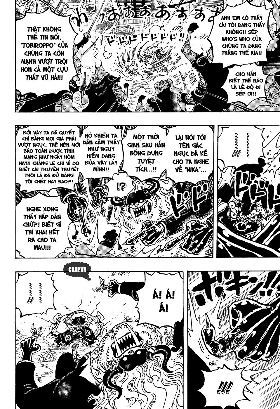 One Piece Chap 1018 - Truyen.Chap.VN