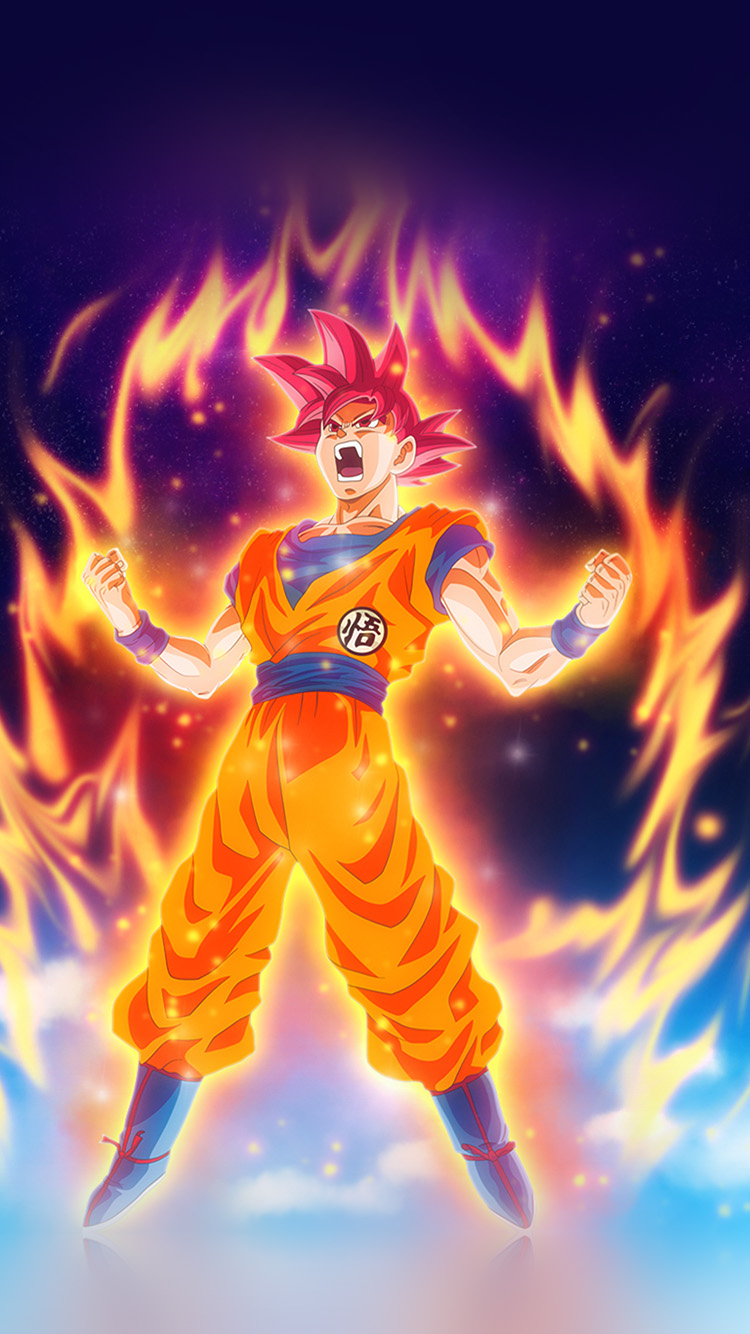 21 Top Dragon Ball Z Wallpaper for Your iPhone and Android Mobile Phone 20