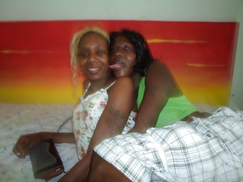 Ebony lesbian orgy pornhub-7196
