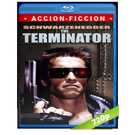descargar El Exterminador 1 720p Lat-Cast-Ing 5.1 (1984) gartis