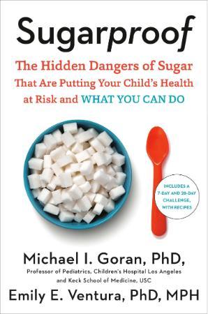Sugarproof - Michael Goran