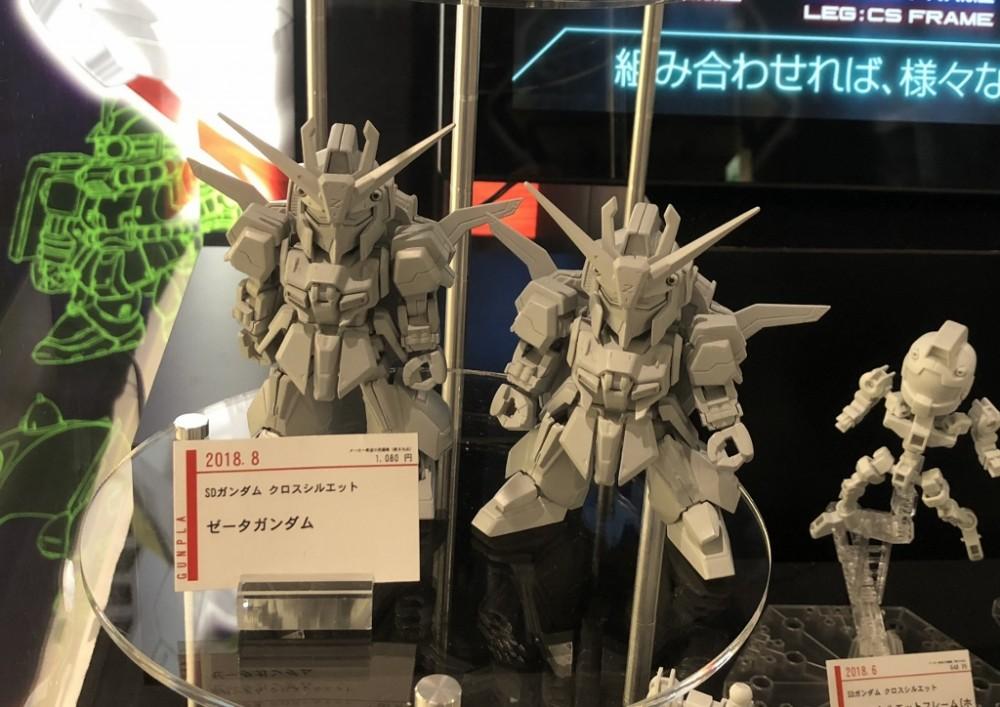 Gundam Dock at Tokyo / Gundam Base/ 1/1 (Exposition) X0Y46hZz_o