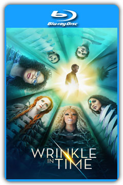 A Wrinkle in Time (2018) 720p, 1080p BluRay [MEGA]