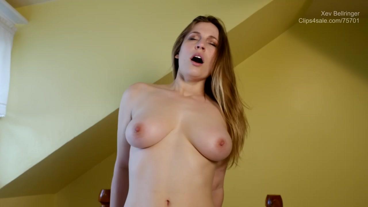 Xev Bellringer – Sister Needs A Boyfriend – Virtual Sex – Clips4Sale [HD]