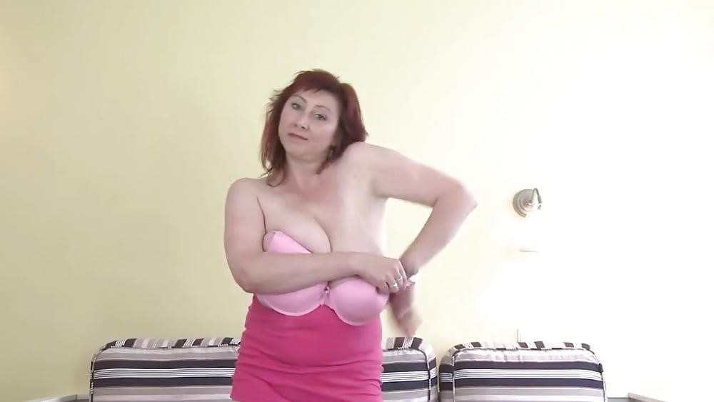 Huge boobs mature porn-8878