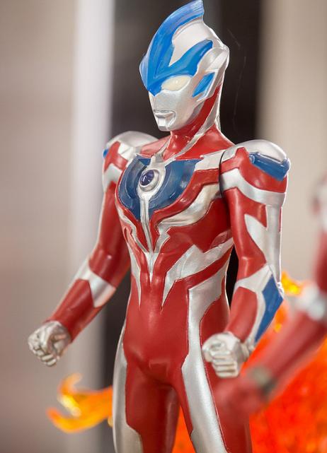 Ultraman - Sofvi Spirits (Tamashii / Bandai) ZoFjbRS8_o