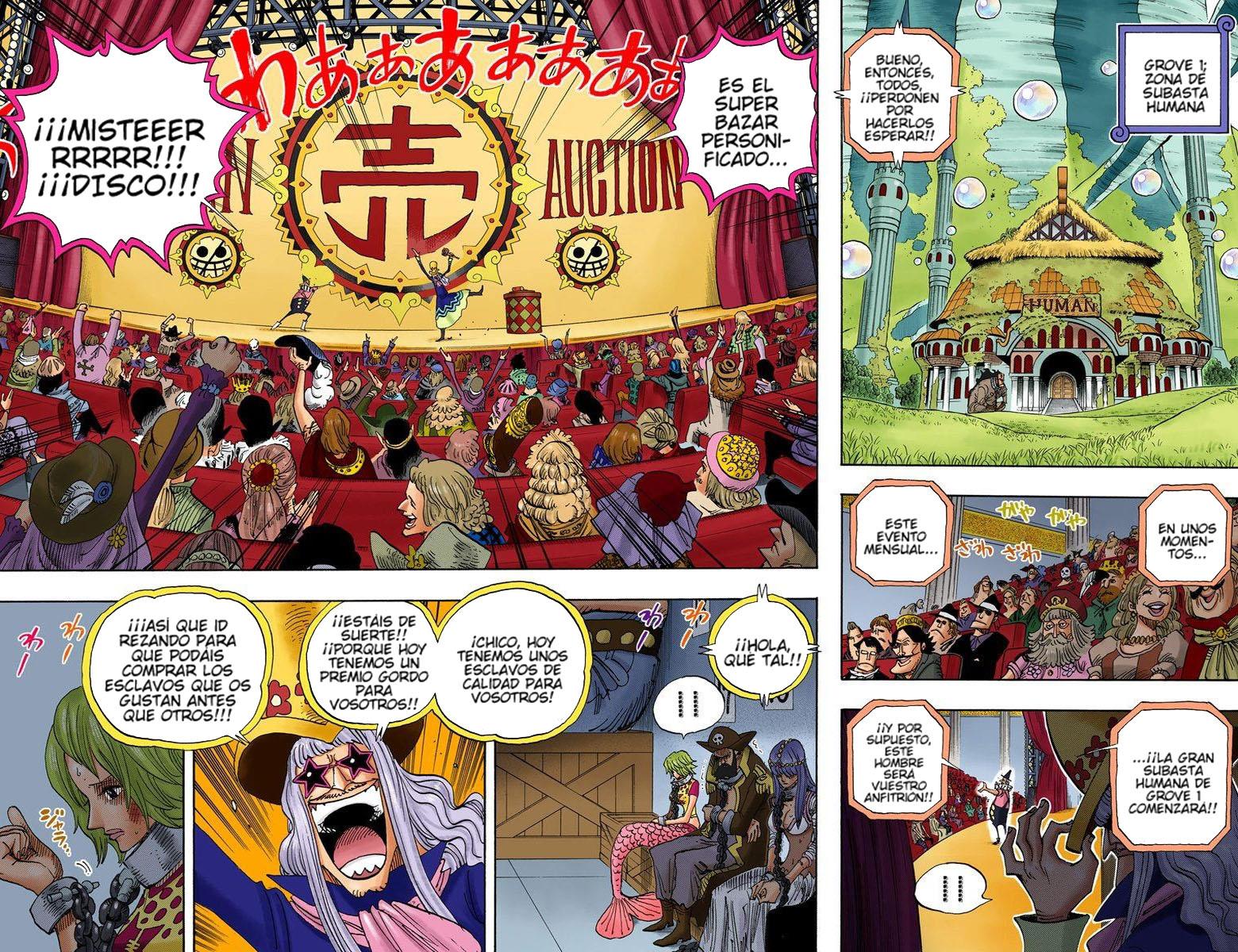 One Piece Manga 501-505 [Full Color] TQXjKI9U_o