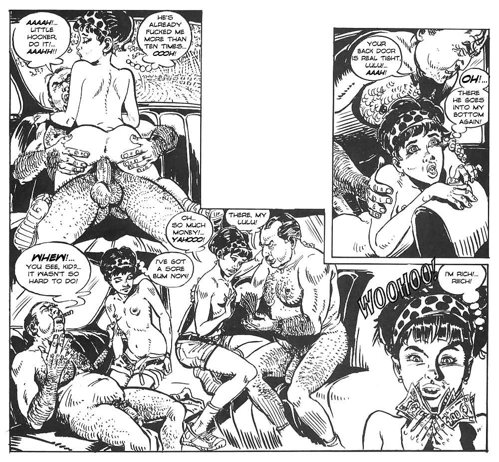 Black and white sex comics-1699