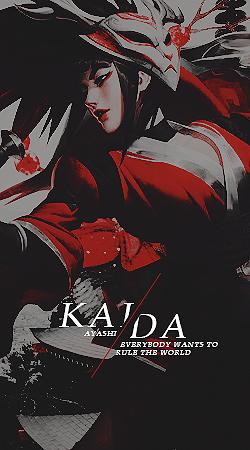 Kaida Ayashi