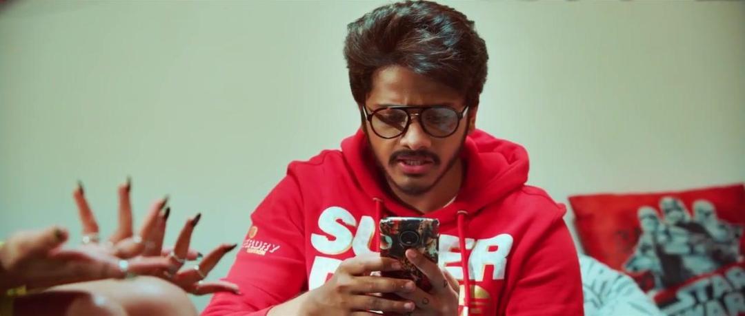 Zoombie Reddy (2021) Telugu 720p HDRip x264 AAC ESub-BWT Exclusive