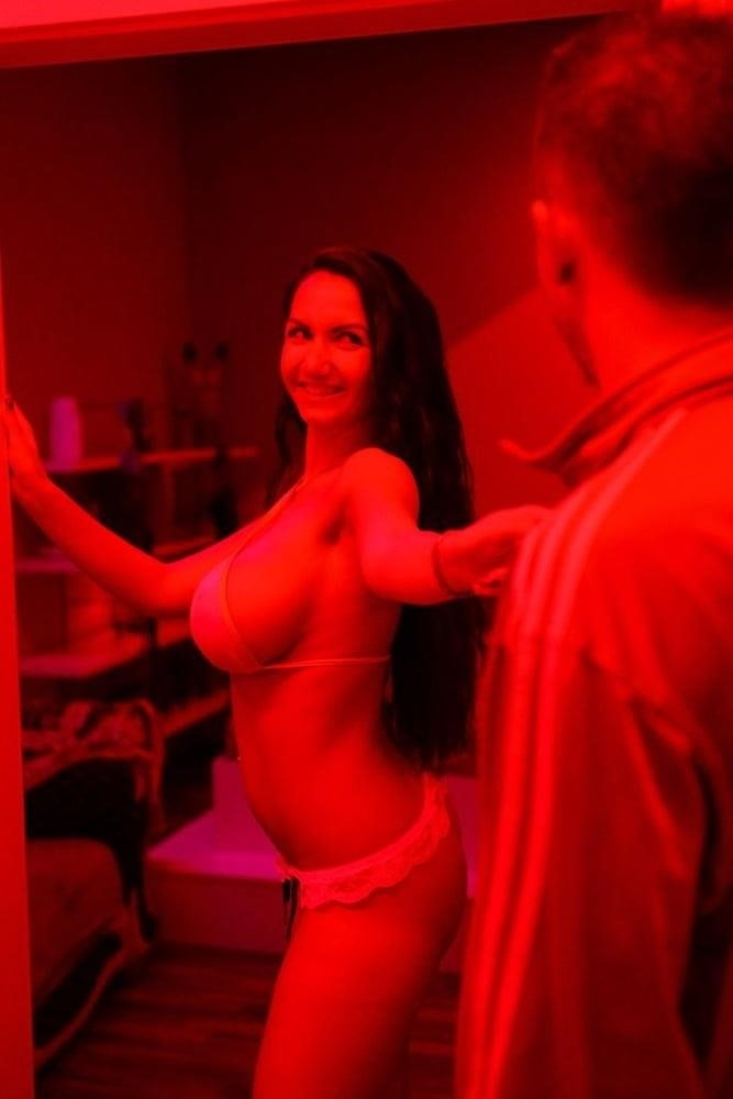 Nude tanning bed selfies-5779