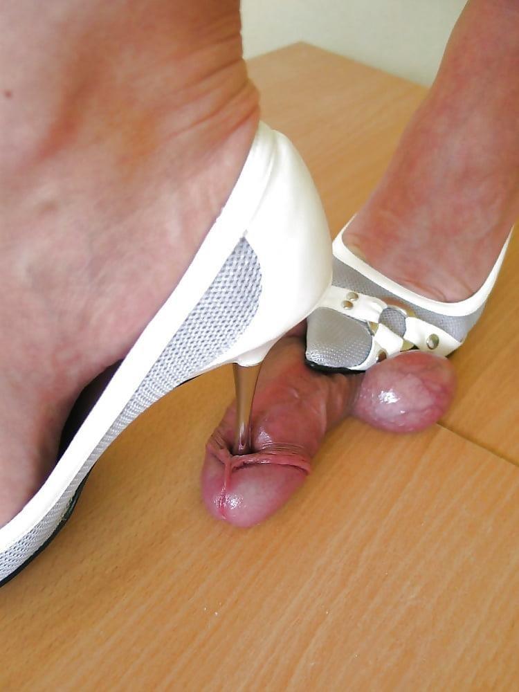 Ladies foot sex-3488