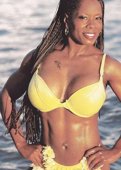Nude pics of female wrestlers-7503