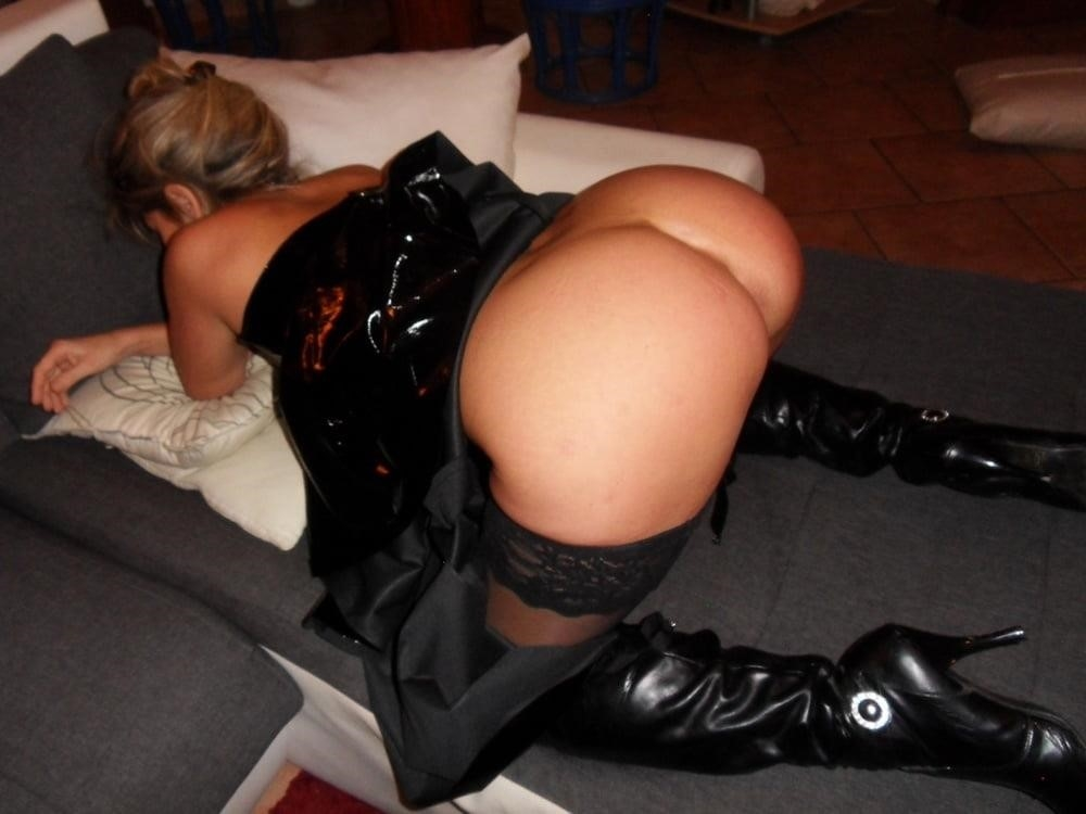 Real homemade spanking-5175