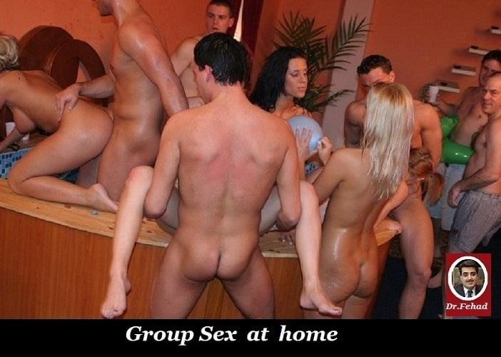 Group sex watch online-7240