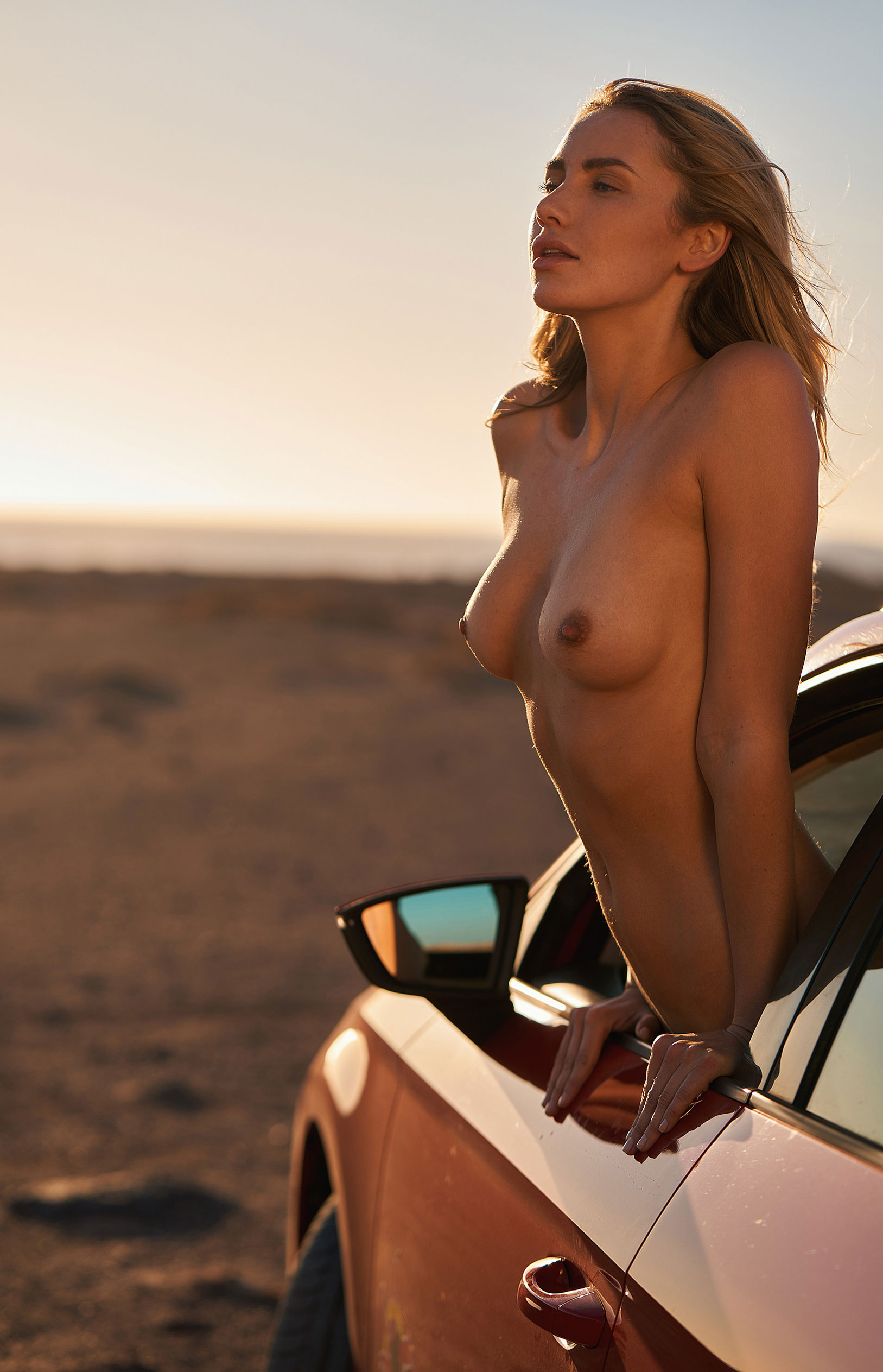 Девушка месяца немецкого Playboy Джессика Уитман / фото 14