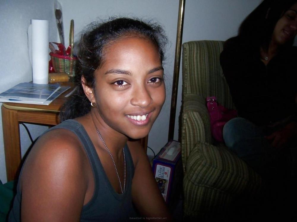 Gorgeous black teen sex-5299