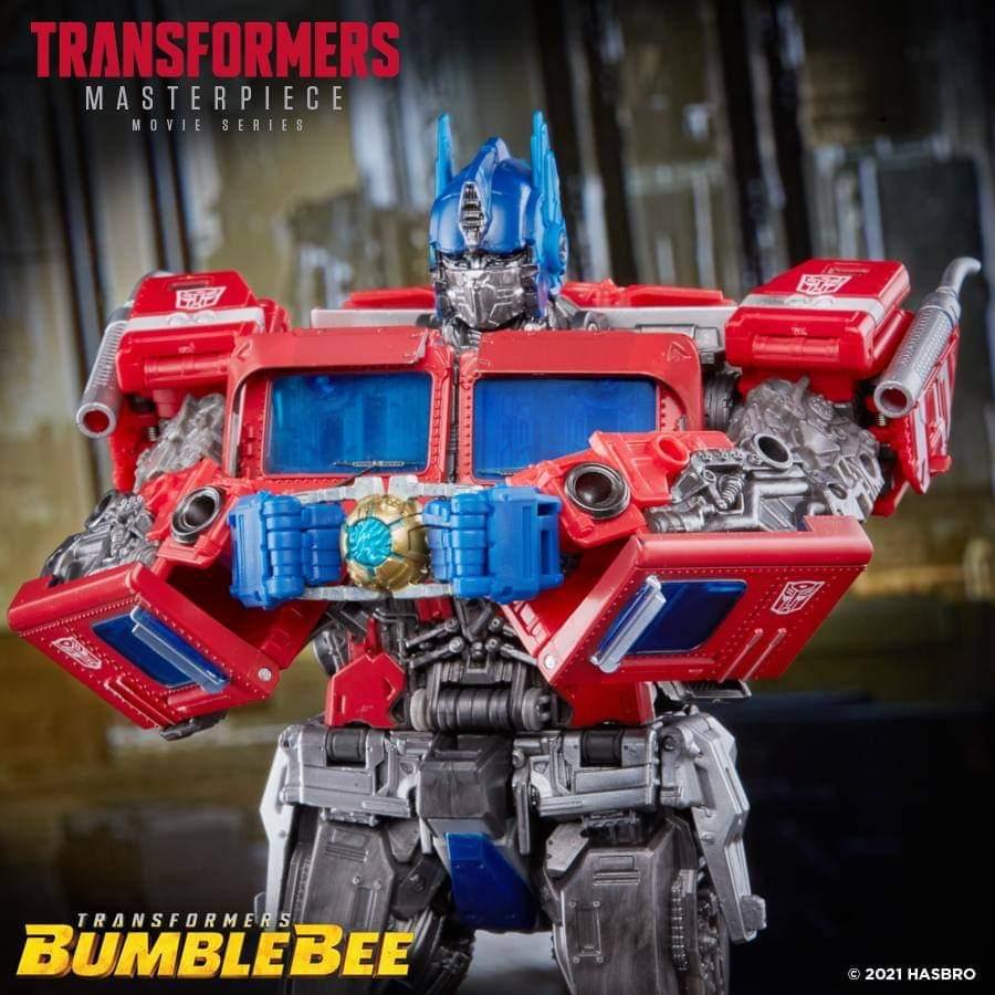 [Masterpiece Film] MPM-12 Optimus Prime (Bumblebee Le Film) SBIexe8k_o