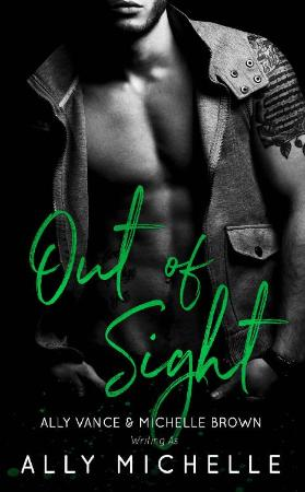 Out of Sight (In Sight Book 2) - Ally Michelle