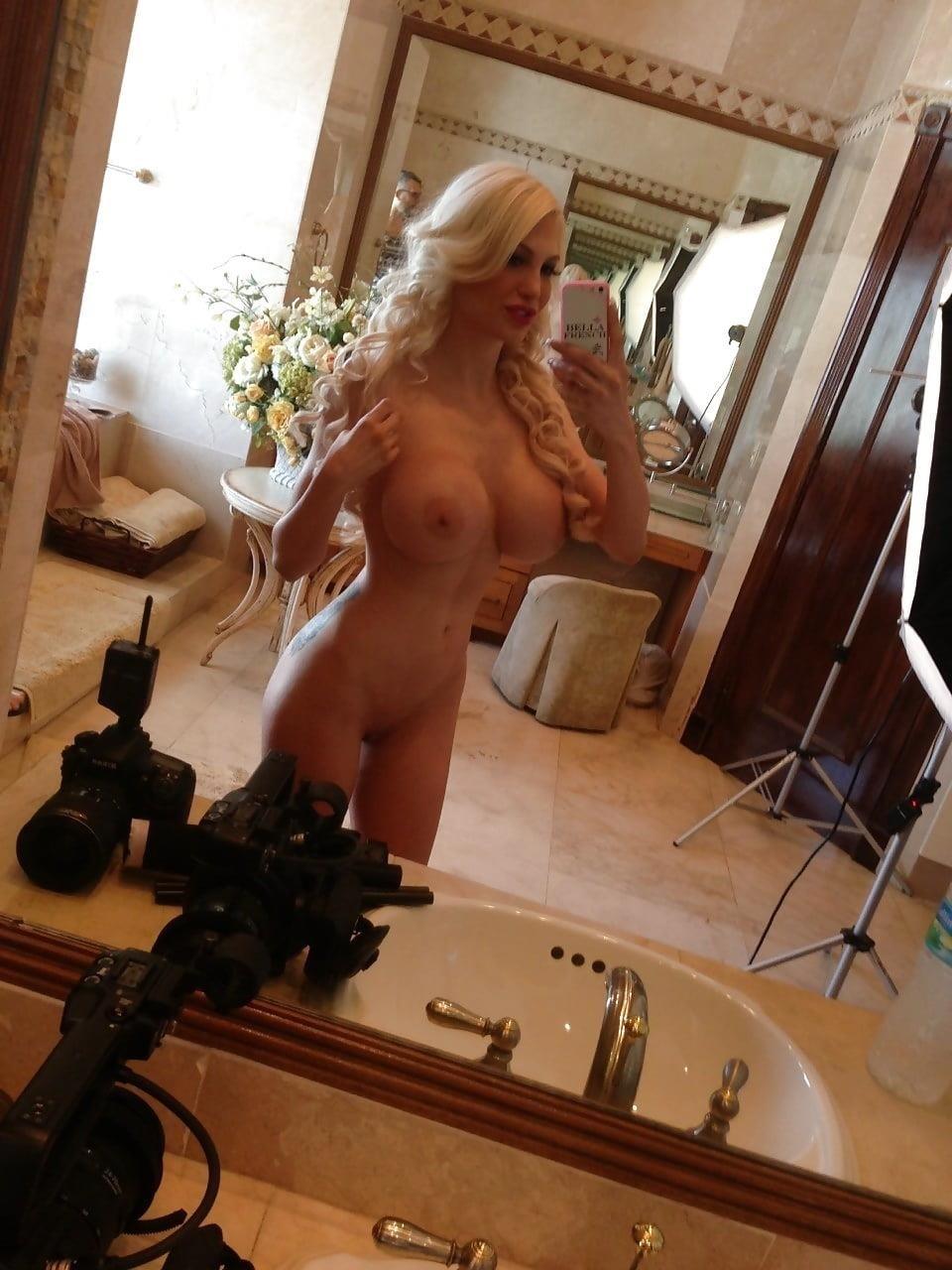 Big huge fake tits-7086