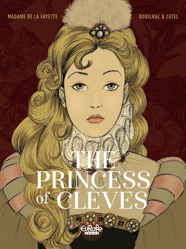 The Princess of Clèves (Europe Comics 2019)