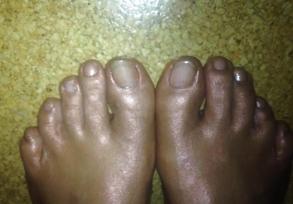 Natural tits high heels-3795