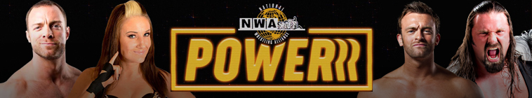 NWA Powerrr 2019 11 12  H264-LEViTATE