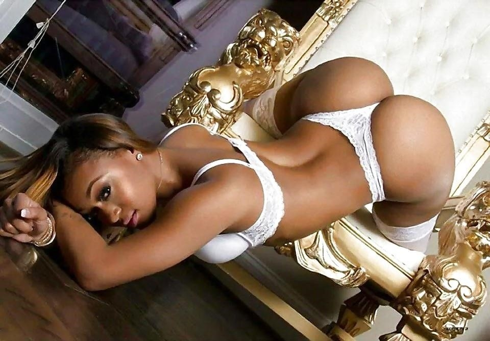 Black girl booty pictures-1200