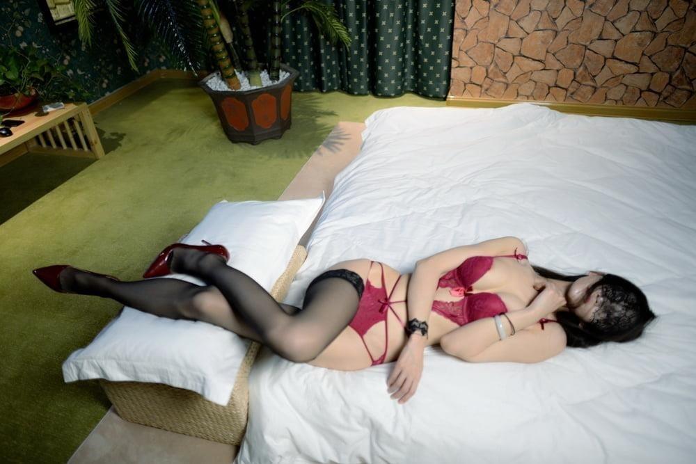 Lesbian model photoshoot-8622