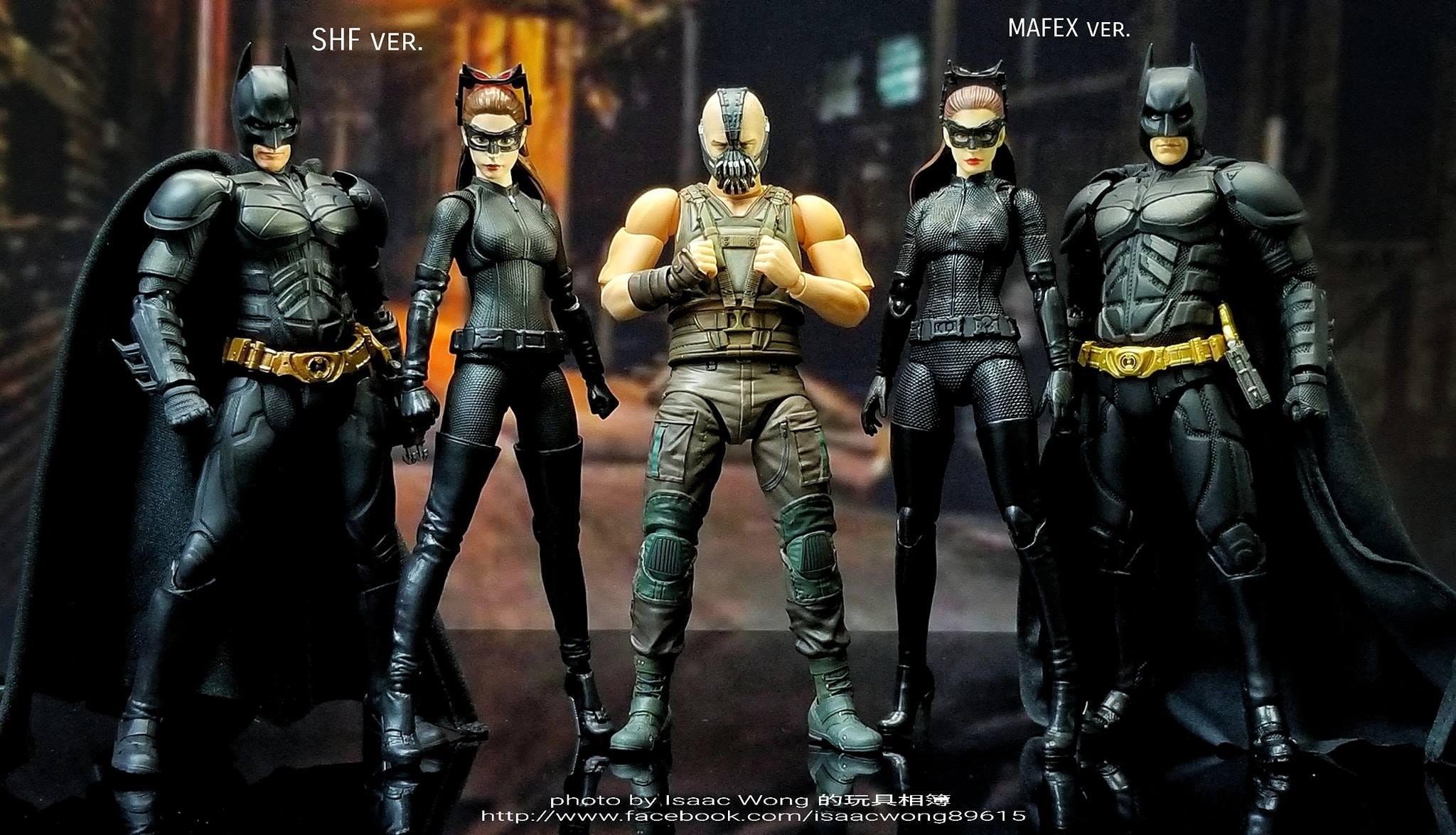 Catwoman - Batman The Dark Knigh rises - SH Figuarts (Bandai) XKqzExQo_o